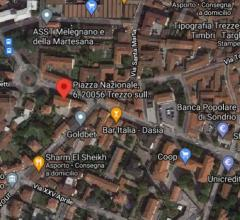 Case - Abitazione di tipo economico - piazza nazionale 6