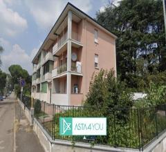 Appartamento all'asta in via attilio agosti 2, legnano (mi)