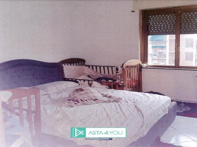 Case - Appartamento all'asta in via torino 55, gallarate (mi)