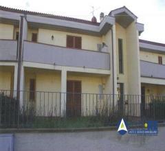 Case - Abitazione di tipo civile - via paolo borsellino 19