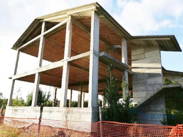 Case - Case indipendenti in costruzione - localita' manciano
