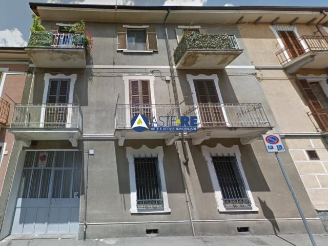 Case - Appartamento - via cairoli 13 - moncalieri(to)