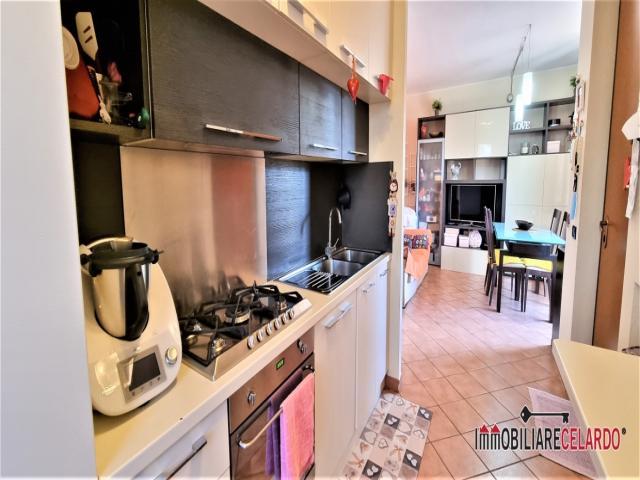 Case - Appartamento al primo piano