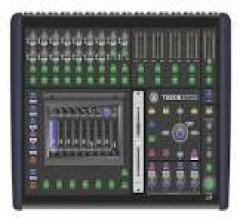 Beltel - topp pro t2208 mixer digitale vera promo