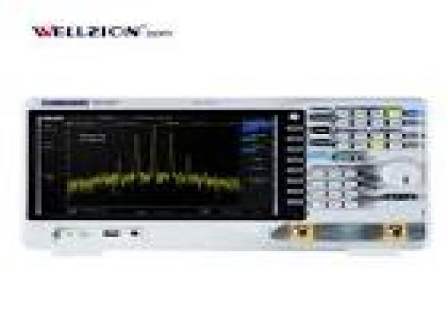 Telefonia - accessori - Beltel - siglent ssa3021x analizzatore di spettro ultima svendita