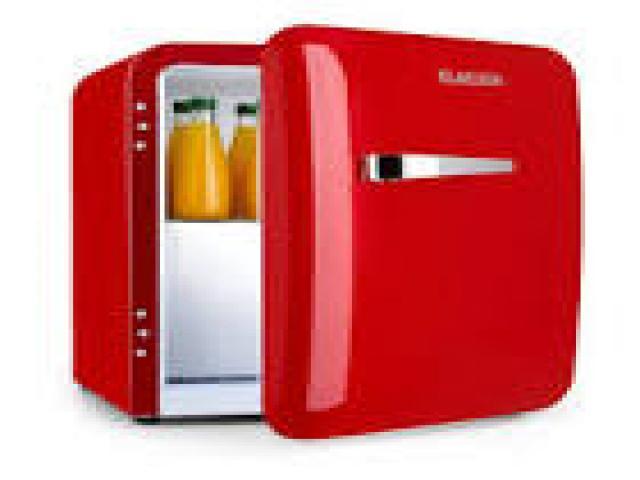 Telefonia - accessori - Beltel - klarstein audrey frigo e congelatore vera promo