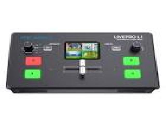 Telefonia - accessori - Beltel - feelworld livepro l1 mixer video ultima offerta