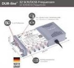 Beltel - schwaiger 5217 multiswitch tipo offerta