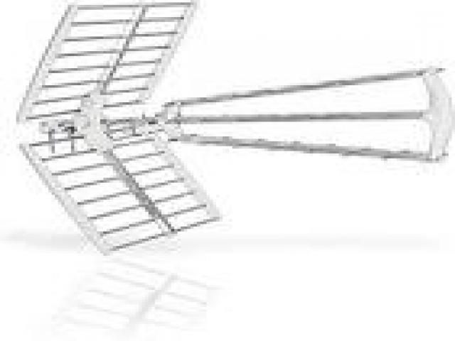 Telefonia - accessori - Beltel - g.b.s. elettronica 44031/lte antenna televisiva molto conveniente