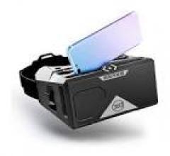 Beltel - merge ar/vr headset cuffie di realta' aumentata vero affare