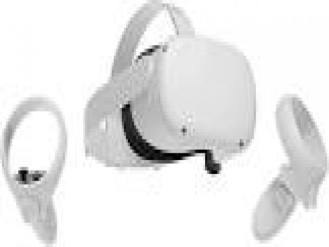 Telefonia - accessori - Beltel - oculus quest 2 visore vr ultima liquidazione