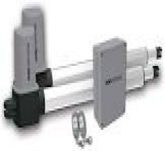Beltel - scs sentinel scs1 standard hingend azionamento gate ultimo sottocosto