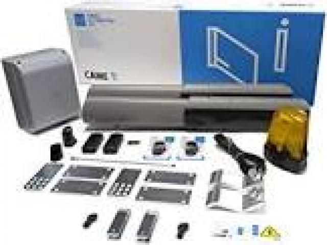 Telefonia - accessori - Beltel - came 001u7090 kit per cancello tipo offerta