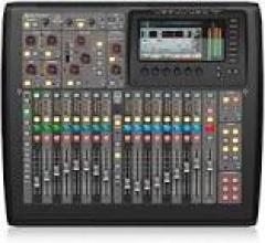 Beltel - behringer x32 compact mixer ultimo stock