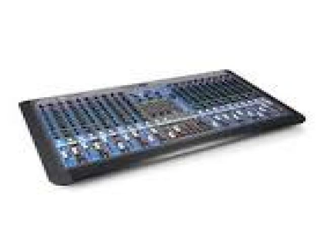 Telefonia - accessori - Beltel - power dynamics pdm-s2004 mixer ultima promo