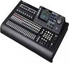Beltel - tascam dp-32sd 32 track digital portastudio vera svendita