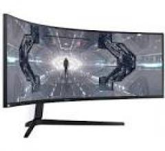 Beltel - samsung lc49g95tssuxen monitor gaming curvo tipo promozionale