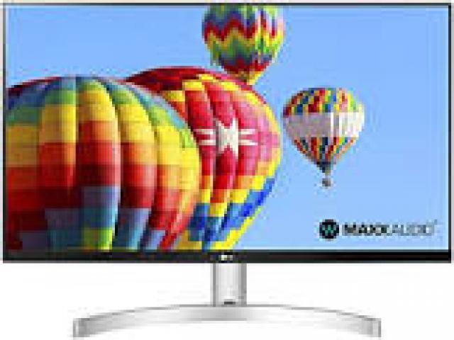 Telefonia - accessori - Beltel - lg 27ml600s monitor tipo offerta