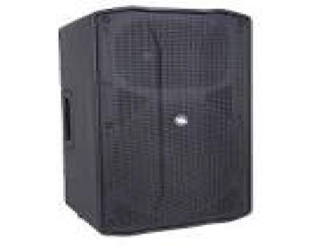 Telefonia - accessori - Beltel - proel flash 12xd monitor audio tipo promozionale