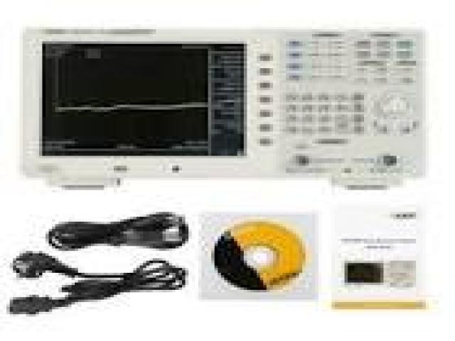 Telefonia - accessori - Beltel - owon xsa1015 tg analizzatore di spettro ultima occasione