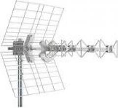 Beltel - fracarro 217910 blu5hd antenna tv tipo conveniente