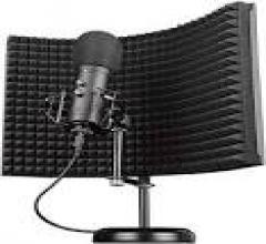 Beltel - trust gaming microfono con schermo tipo offerta
