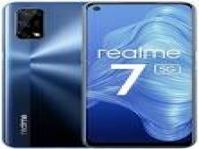 Telefonia - accessori - Beltel - realme 7 5g smartphone ultimo sottocosto