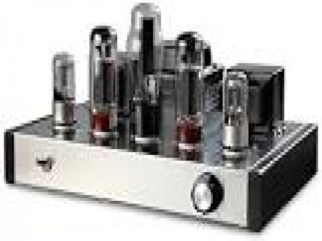 Telefonia - accessori - Beltel - nobsound 6h9c+el34 amplificatore valvolare molto economico