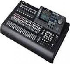 Beltel - tascam dp-32sd 32 track digital vera promo