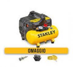 Beltel - stanley dst 100/8/6 compressore vera offerta