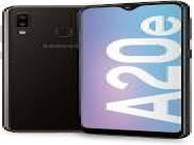 Telefonia - accessori - Beltel - samsung galaxy a20e smartphone vera occasione