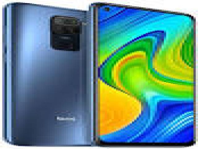 Telefonia - accessori - Beltel - redmi note 9 cellulare xiaomi redmi note 9 4+128gb duos (vari colori)italia molto economico