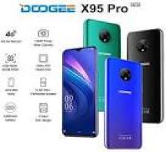 Beltel - doogee x95 pro smartphone tipo promozionale