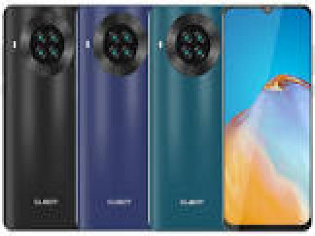 Telefonia - accessori - Beltel - cubot note 20 pro smartphone ultimo tipo