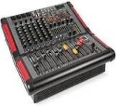Beltel - power dynamics pda-s804a mixer audio'pro ultimo tipo