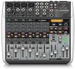 Beltel - behringer xenyx qx1204usb mixer audio ultima offerta