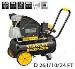 Beltel - stanley d211/8/24 compressore tipo occasione