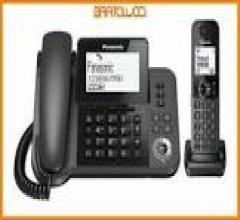 Beltel - panasonic kx/tgf310exm telefono a filo e cordless tipo occasione