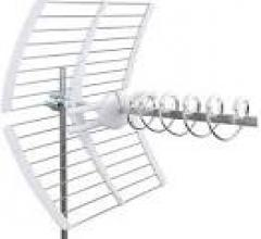 Beltel - fracarro elika antenna elicoidale tipo speciale