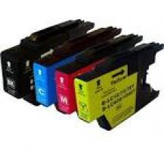 Beltel - brother lc1240 - lc1280 2 multipack tipo economico