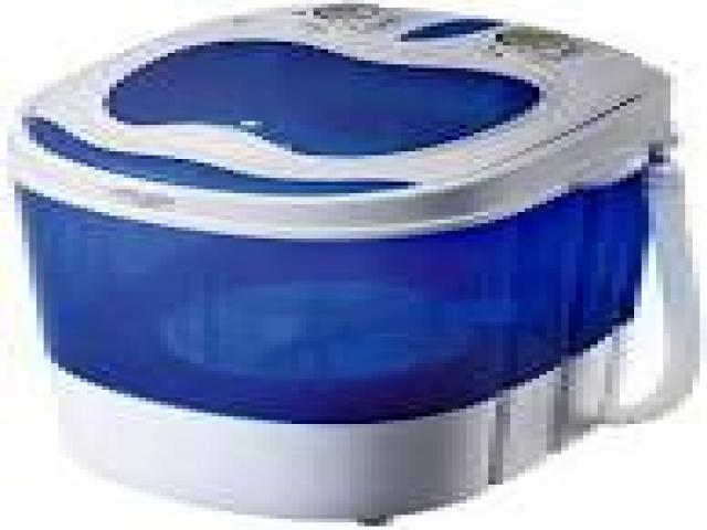 Telefonia - accessori - Beltel - goplus lavatrice portatile ultima svendita