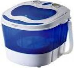 Beltel - goplus lavatrice portatile ultima svendita