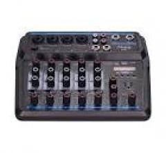 Beltel - muslady mini mixer musicale 6 canali ultimo sottocosto