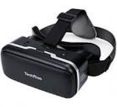 Beltel - techrise cuffie 3d vr tipo nuovo