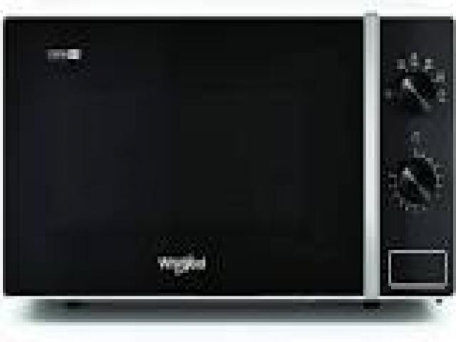 Telefonia - accessori - Beltel - whirlpool mwp 101 w vero affare
