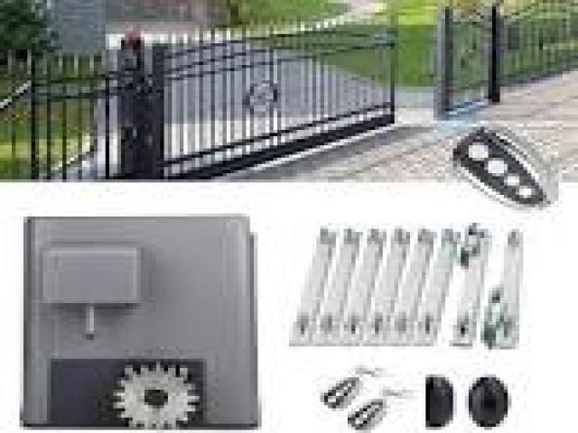 Telefonia - accessori - Beltel - gioevo motore cancello scorrevole vero affare
