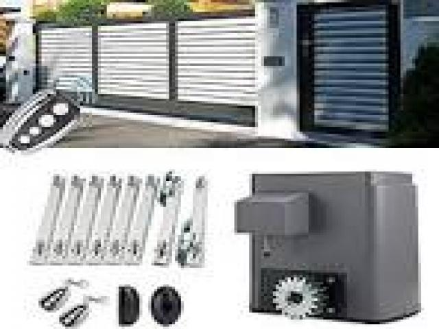 Telefonia - accessori - Beltel - orion motor tech cancello scorrevole elettrico tipo migliore