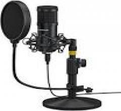 Beltel - sudotack podcast microfono usb tipo conveniente