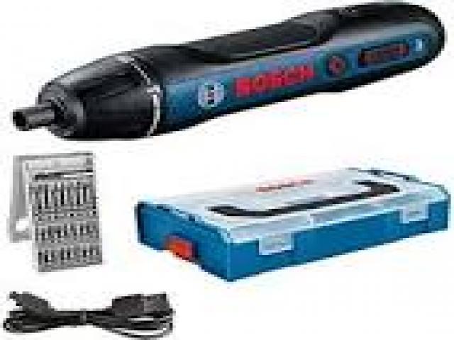 Telefonia - accessori - Beltel - bosch professional avvitatore a batteria bosch go ultima offerta