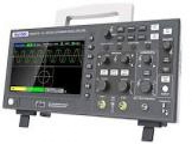 Telefonia - accessori - Beltel - hanmatek oscilloscopio digitale vero affare